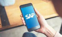 SAP Anwendungen auf dem iPhone