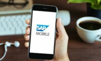 SAP goes mobile