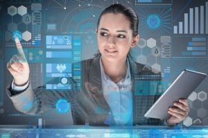 Business Process Monitoring mit dem iPad im Solution Manager 7.1