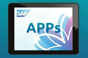 SAP Fiori Apps