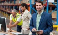 SAP WM – Mobile SAP Apps für Ihre Logistik