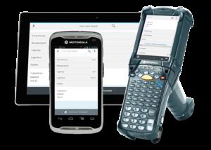 Geräte für mobile Instandhaltung