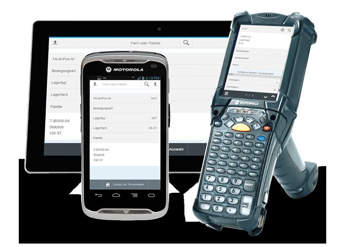 eMMa - enhanced Mission Mobile apps