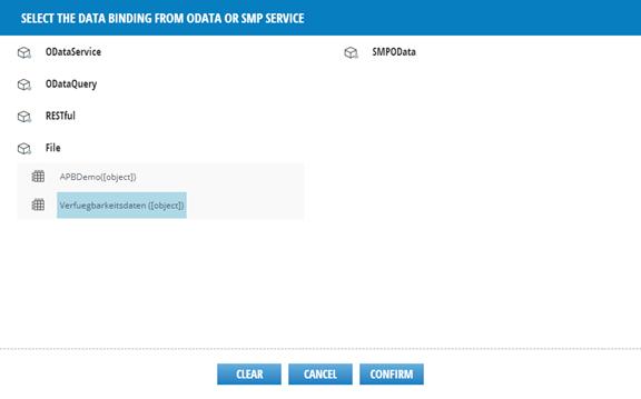 SAP AppBuilder für UI5 - erste Schritte17