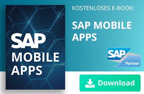 Unser E-Book zum Thema: SAP Mobile Apps