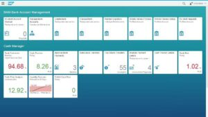 sapui5 apps - fiori launchpad