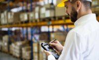 Mobile Datenerfassunng in der SAP Logistik