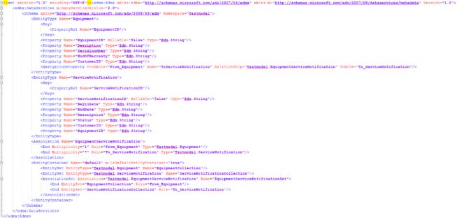 Export als .XML Datei