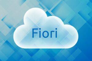 Fiori Cloud von SAP