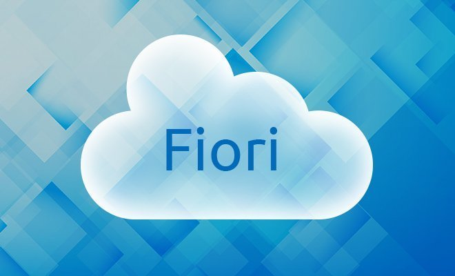 Fiori Cloud von SAP