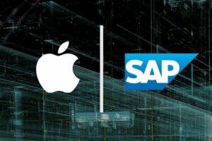 SAP und Apple Kooperation