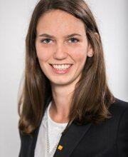 Unsere SAP-Beraterin Eva Maria Hemmerling