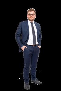 Unser Fachbereichsleiter Tobias Schießl
