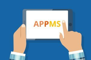 AppMS: Mobile Application Management Service