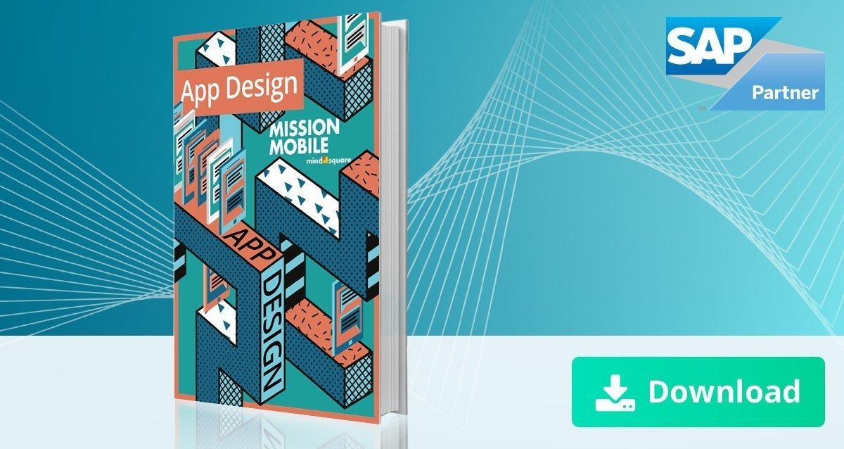 E-Book App Design