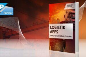Unser E-Book zum Thema Logistik Apps