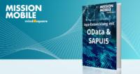Unser E-Book zum Thema App-Entwicklung mit OData & SAPUI5