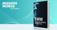 Unser E-Book zum Thema EMM Enterprise Mobility Management