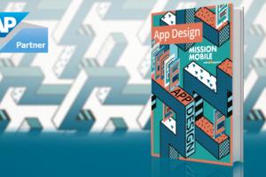 Unser E-Book zum Thema App Design