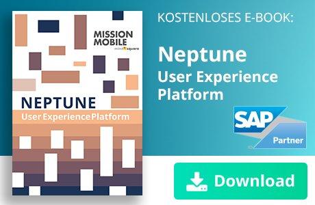 E-Book Neptune UX Platform
