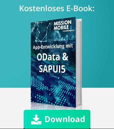 E-Book OData & SAPUI5
