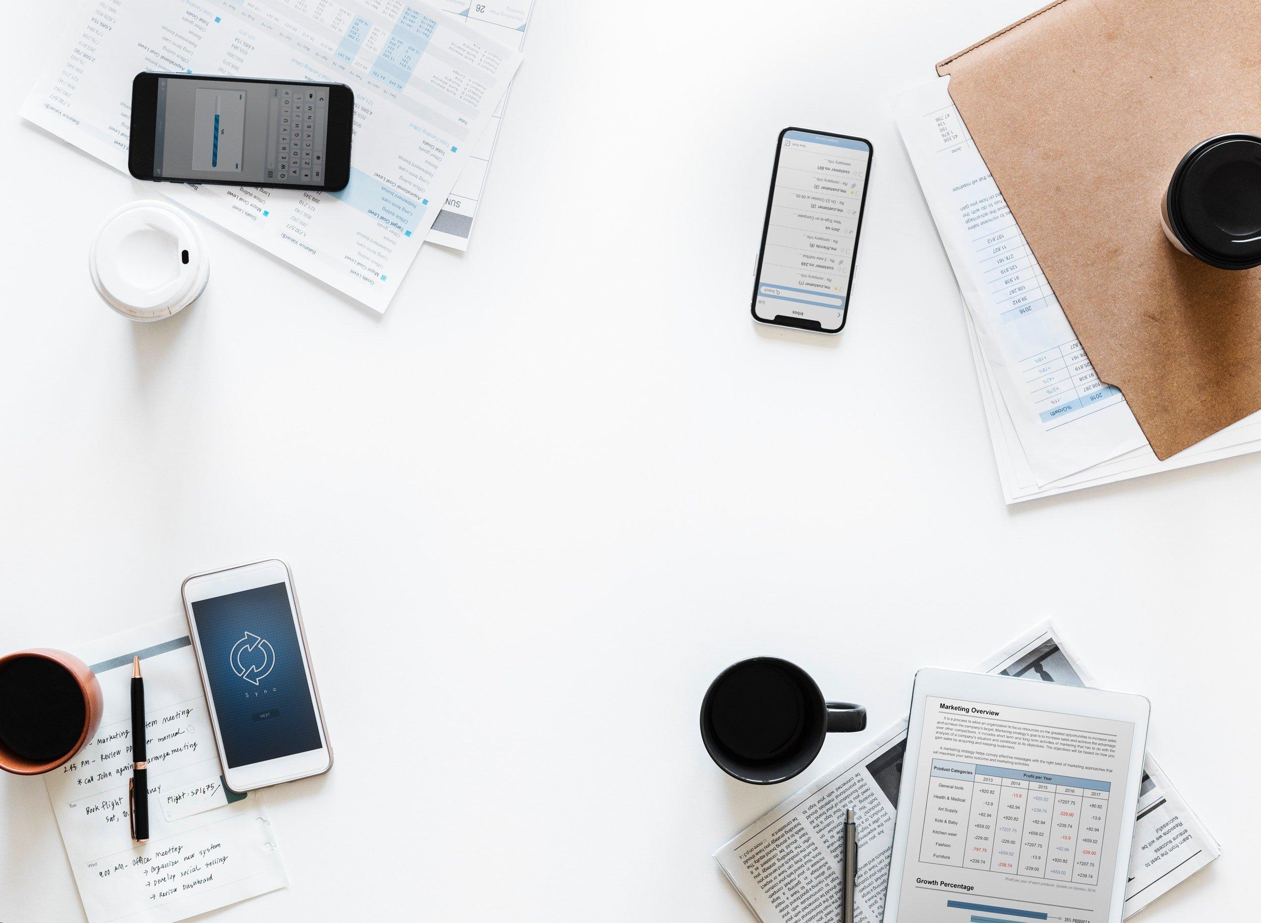 Unsere Marktstudie zu den Erfolgsfaktoren mobiler Entwicklungsplattformen