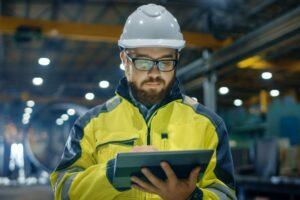 Die mobile Erfassung von SAP Meldungen