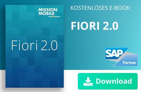 SAP Fiori 2.0