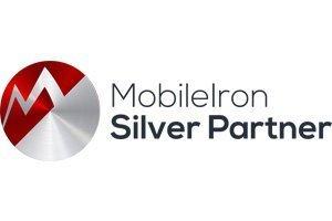 Mobileiron Silver Partner