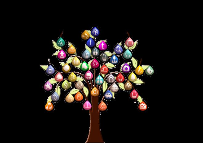 Entwicklungsplattformen für Applikationen