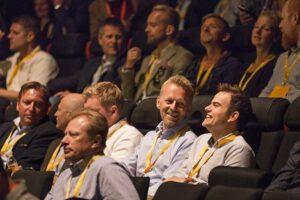 Neptune Summit 2018 Publikum
