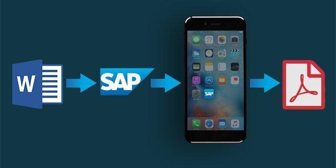 Word-SAP-Mobile-PDF_mobile-Formulare