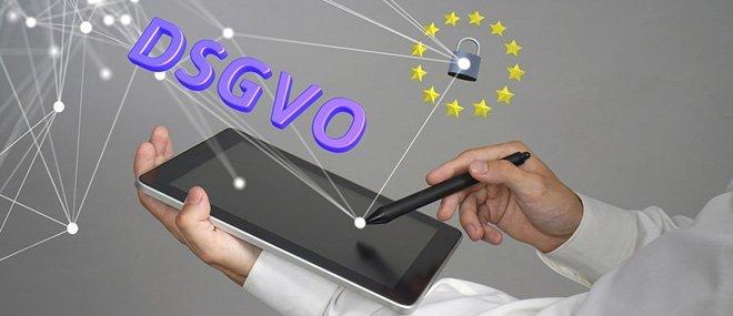 Fit für DSGVO
