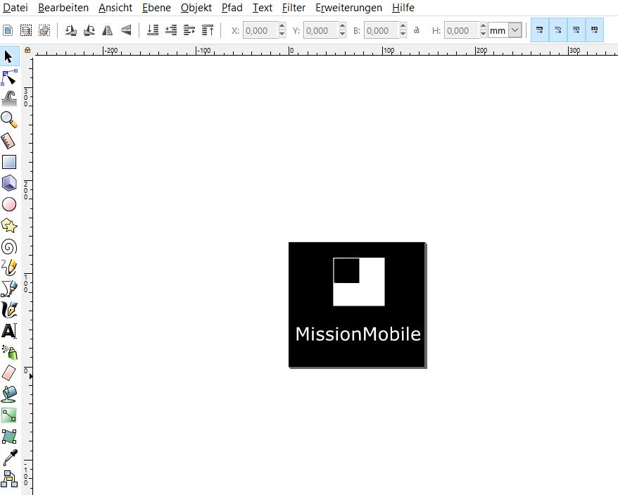 Inkscape Beispiel