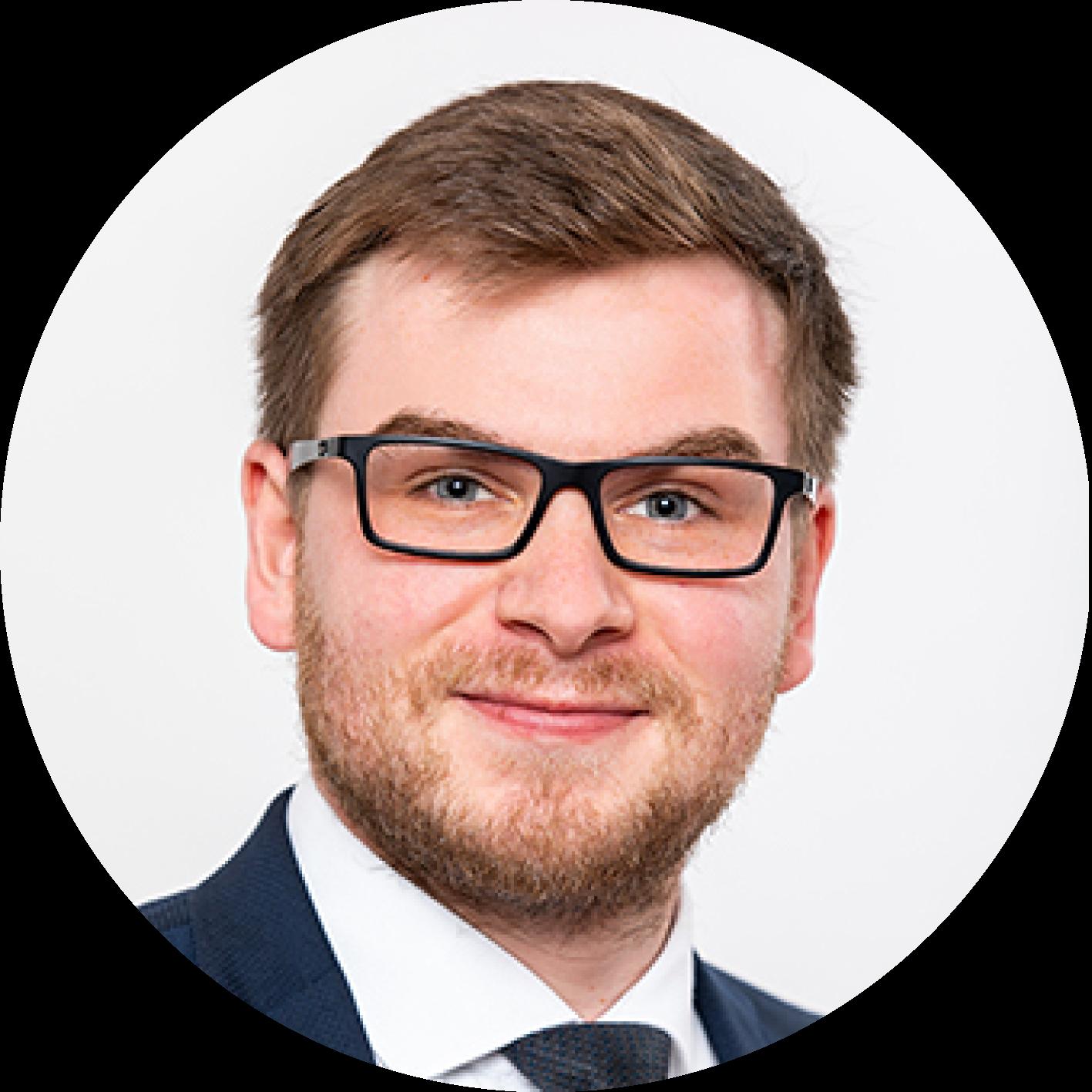 Expert Session mit Fachbereichsleiter Tobias Schießl