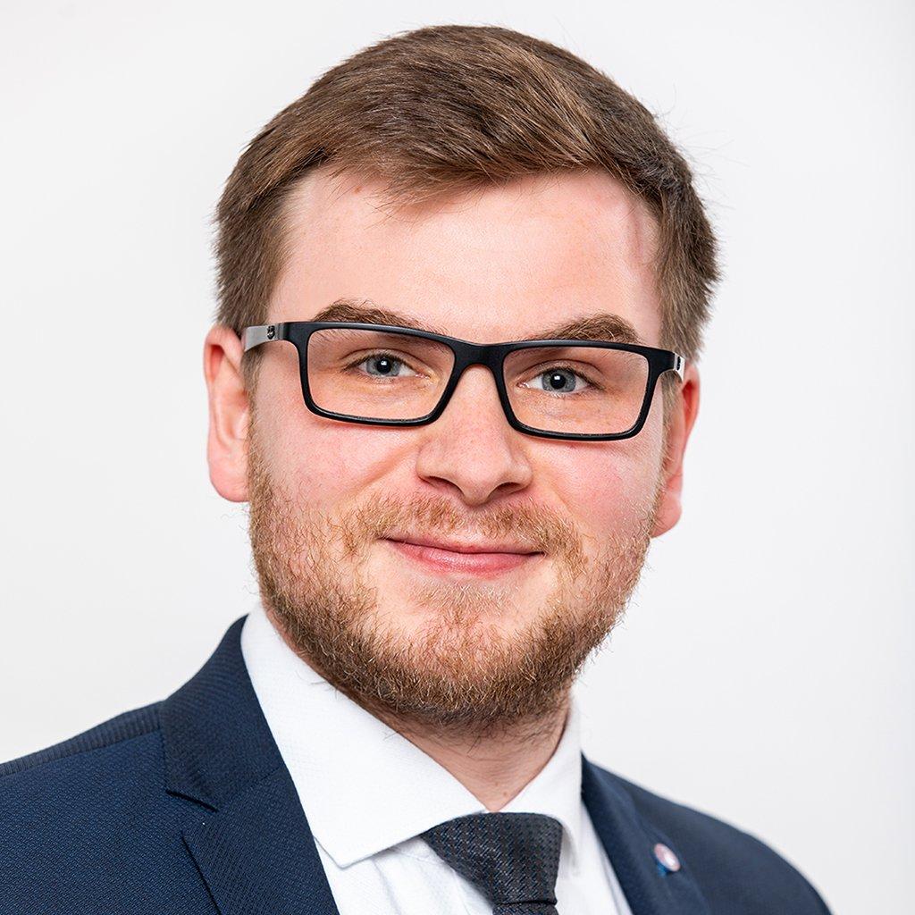 Tobias Schießl - mindsquare AG - Mission Mobile
