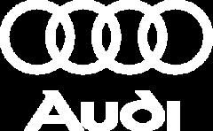 Das Logo von Audi