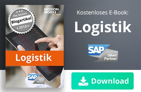 Kategorie E-Book SAP Logistik