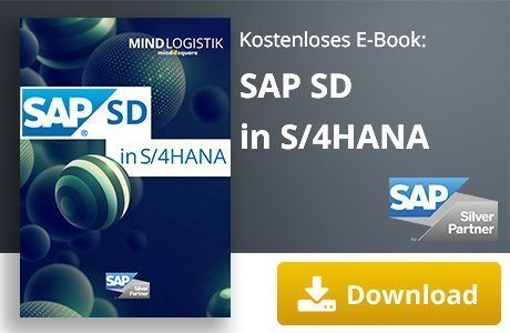 SAP SD pflegt vertriebsrelevante Stammdaten.
