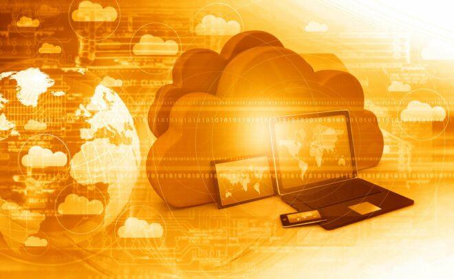 Die Cloud-Infrastruktur unterliegt vielen Innovationen.