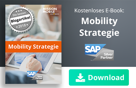 Die besten Blogbeiträge zu Mobility Strategie.