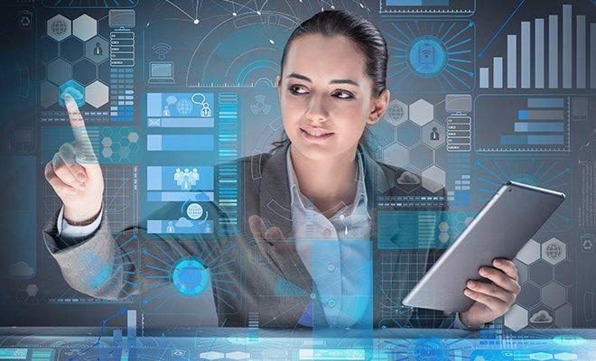 Unified Endpoint Management beinhaltet die Verwaltung von IT-Geräten innerhalb eines Unternehmens.