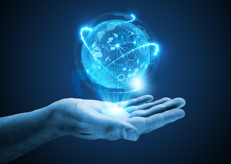 Die digitale Transformation ist die Chance für Ihr Unternehmen!