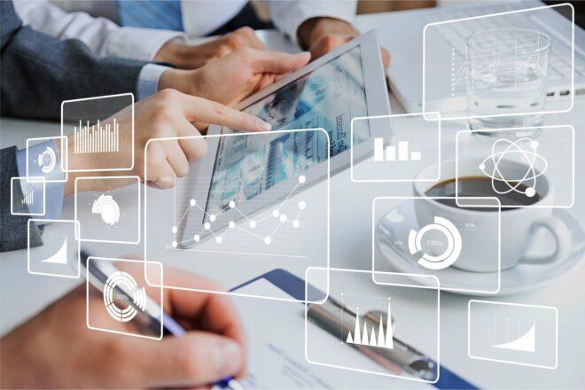 Application Lifecycle Management - Entwicklung und Betreuung von Applikationen über deren gesamten Lebenszyklus.