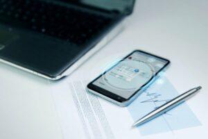 Einkaufskontrakte genehmigen mit einem Klick