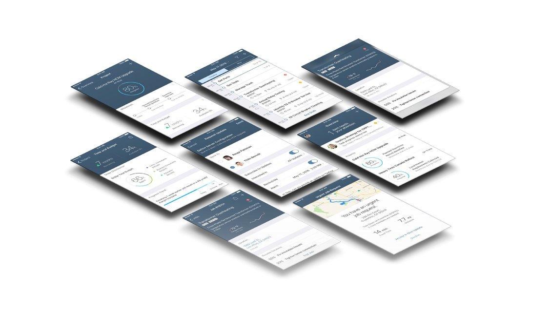 Vertriebspläne verwalten mittels Fiori App