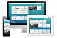 Erweitern von Fiori Apps