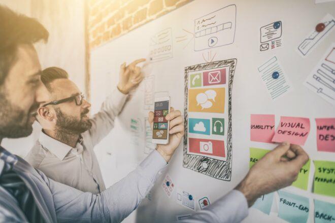 App-Entwicklung ohne Programmierkenntnisse