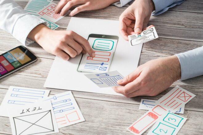 Simplifier: App-Entwicklung ohne Programmierkenntnisse