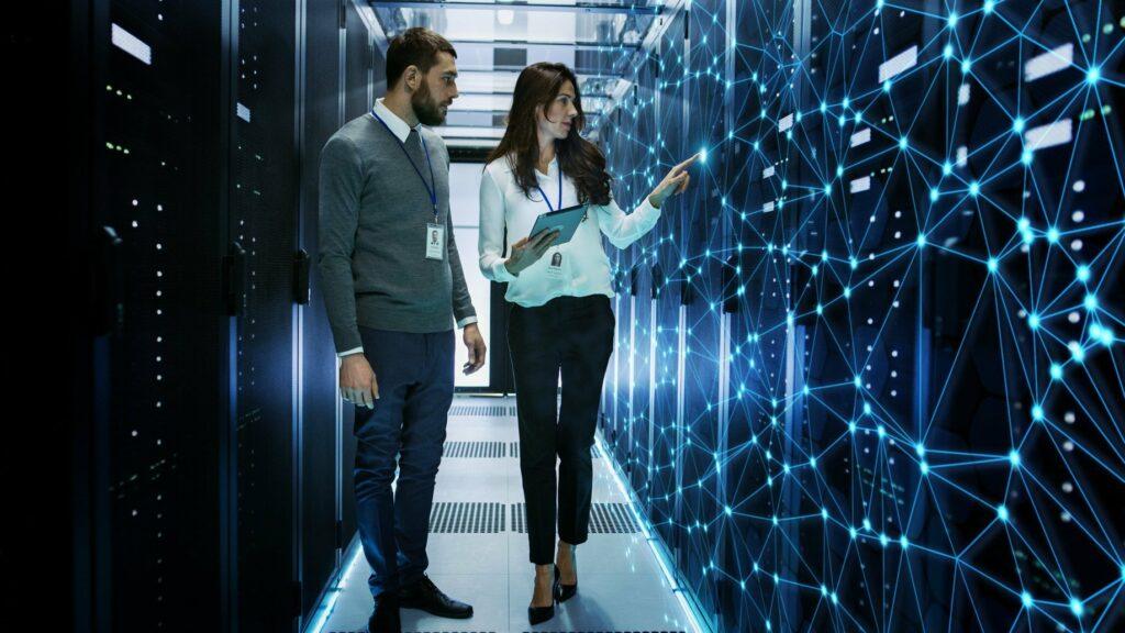 Big Data Energiewirtschaft